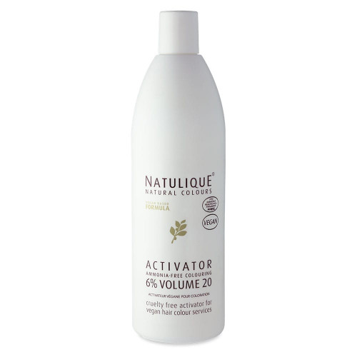 Ammonia-Free Activator 6% Volume 20 (No Lanolin Vegan Friendly)