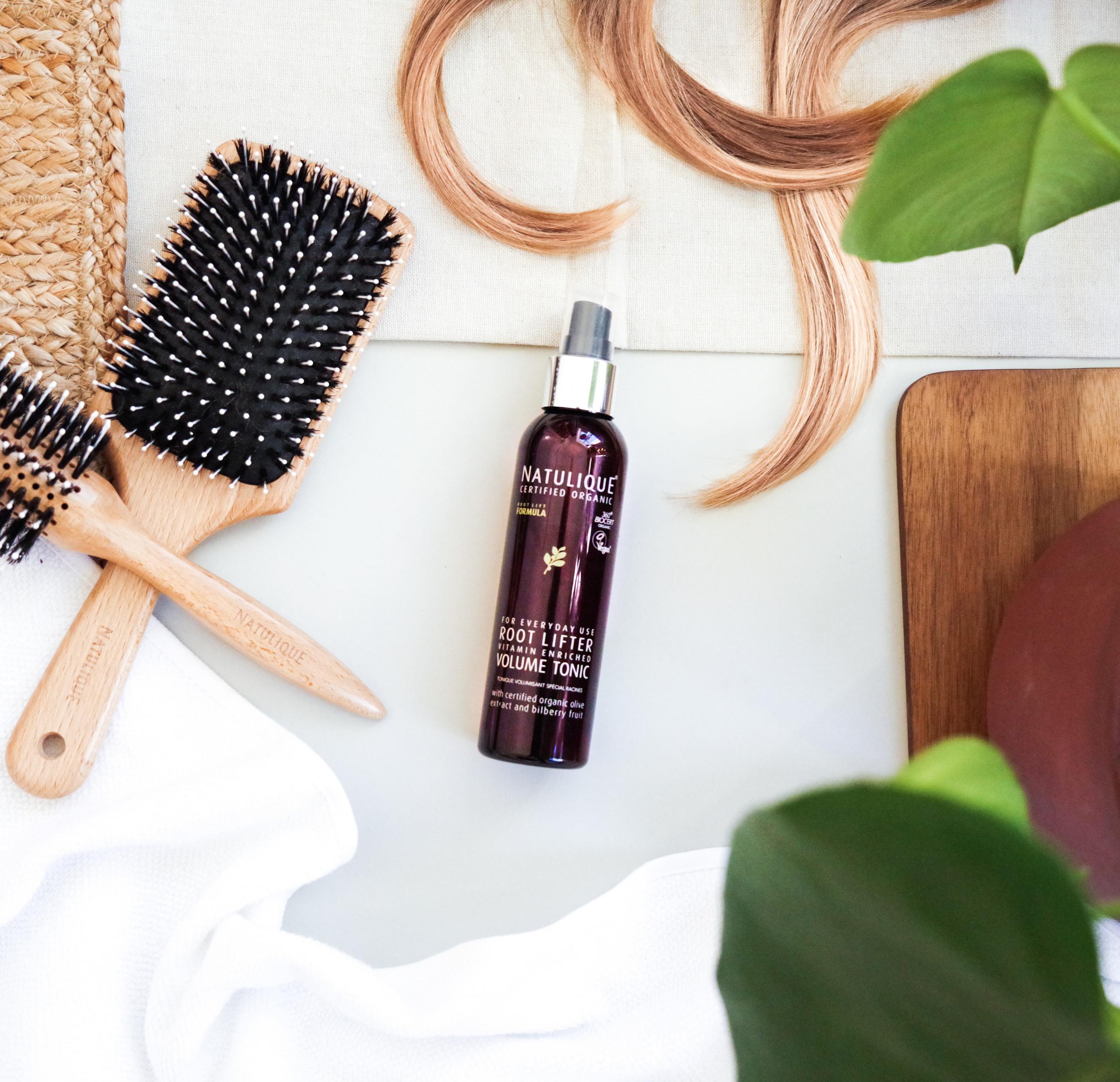 Pflanzliche Haarfarben und Tönung