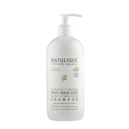 Anti-Hair Loss Shampoo 500ml