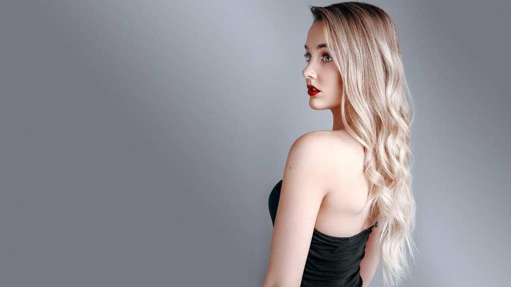 Anti hair Loss - Haarwuchs Natulique Natürlich